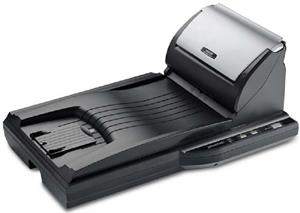 Plustek PL2550 Document Scanner